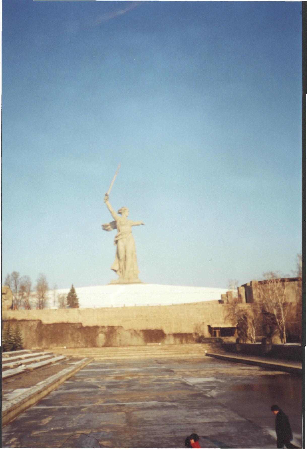 мемориал мамаев курган фото